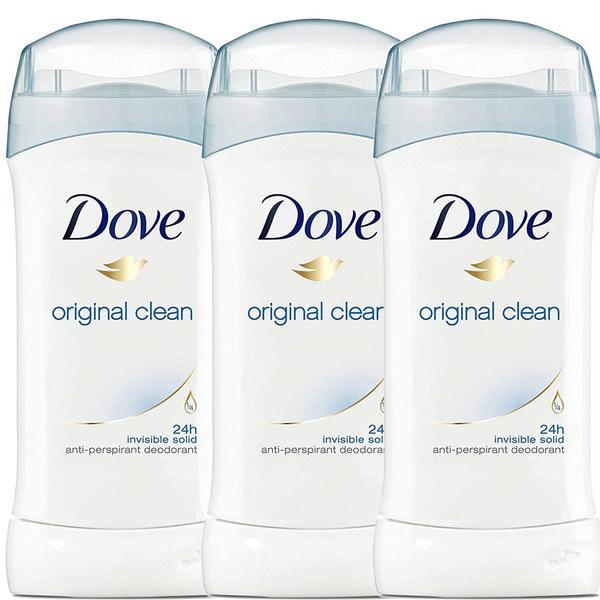 Deodorants, dove, antiperspirantdeodorant