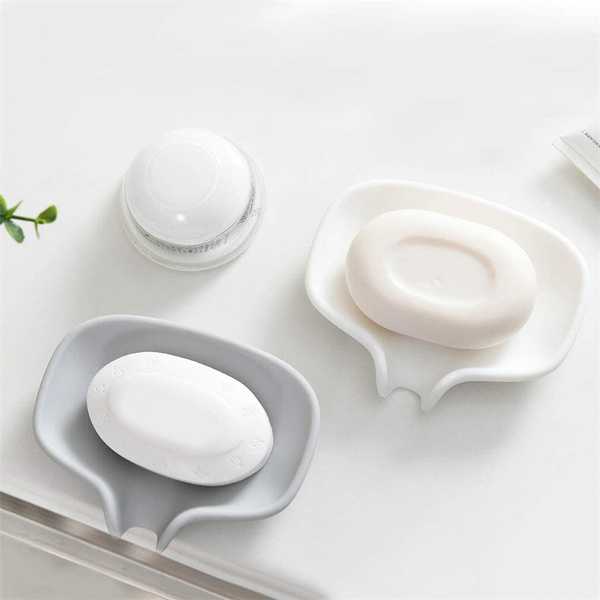 Bathroom, drainholder, soapholder, Silicone