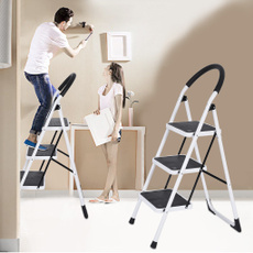 Capacity, stepstool, steelladder, antislip