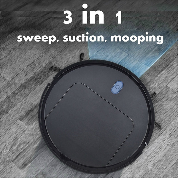 sweeper, Home & Living, Vacuum, sweeperrobot