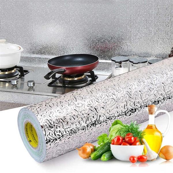 Kitchen, Kitchen & Dining, Aluminum, Waterproof
