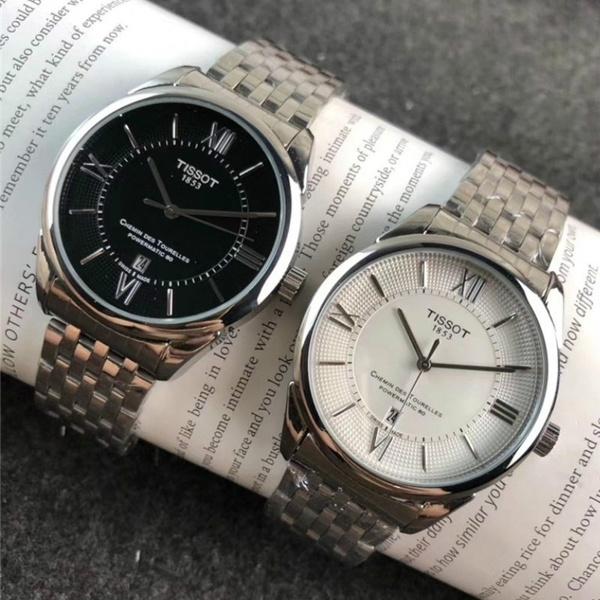 Steel, quartz, Waterproof, wristwatch
