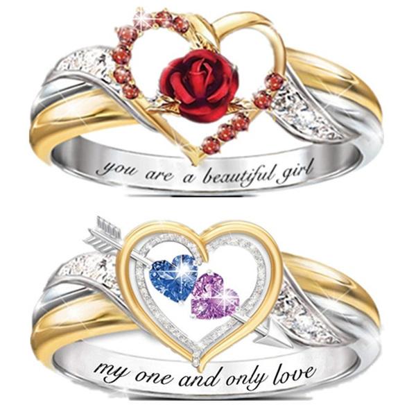 Beautiful, Heart, Fashion, Love