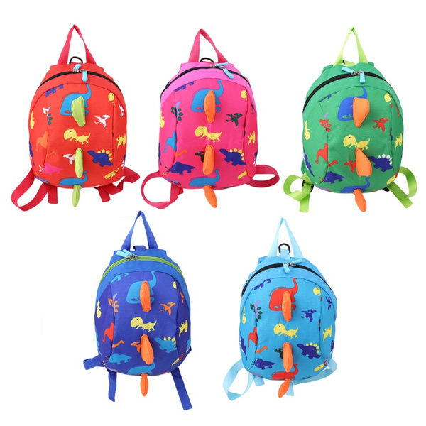 Children, Fashion, Waterproof, School Backpack