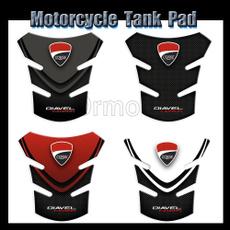 motorcycletankpad, ducatisticker, motorcycletankdecal, Stickers