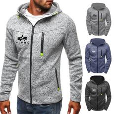 hoodiesformen, Fashion, Coat, Zip