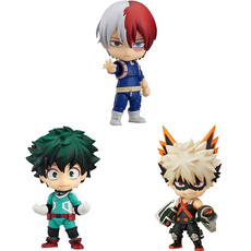Collectibles, myheroacademia, figure, Gifts