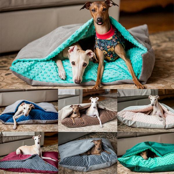 warmdogbed, Fashion, Pet Apparel, petbedcave