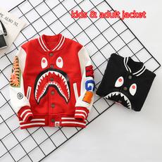 Shark, Fashion, Winter, Coat