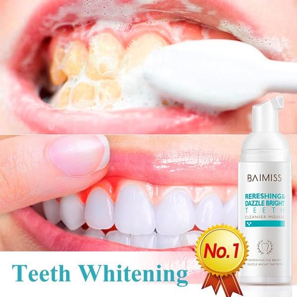 teethwhitening, freshbreathfoam, Toothpaste, Tool