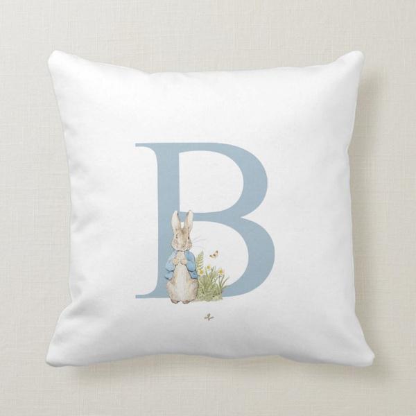 case, decoration, pillowcasehomebedding, rabbit