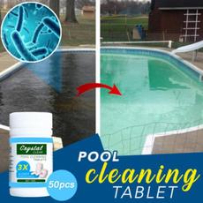 swimmingpoolclarifier, multiusetablet, Tablets, pool