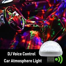 carinteriordecorativelight, led, usb, Cars