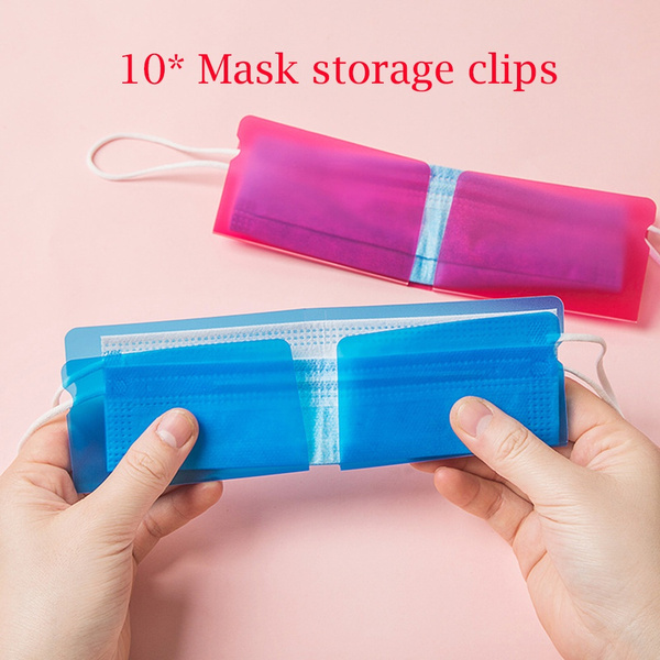 case, Storage & Organization, maskclip, Storage
