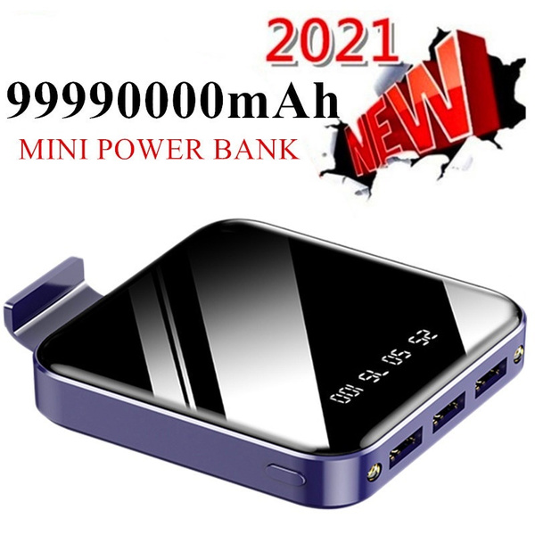 Battery Pack, Mobile Power Bank, mobilecharger, Powerbank