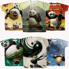 Funny, Fashion, Shirt, children's clothing