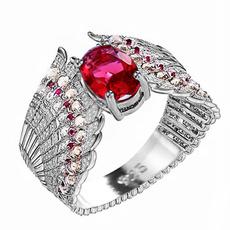 Sterling, DIAMOND, wedding ring, sterling silver