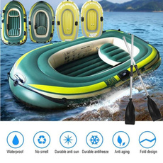 airrowing, Aluminum, Inflatable, pvcairboat