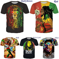 bobtshirt, reggae, Fashion, Shirt