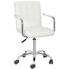 swivel, Office, leather, deskchair