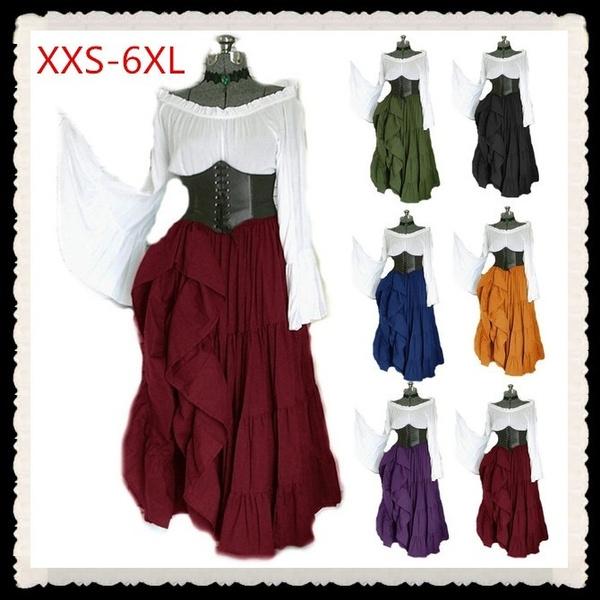 costumesforwomen, piratecostume, dressesforwomen, Medieval