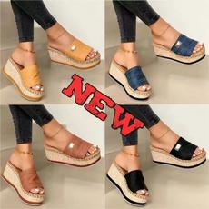 wedge, fashion women, Sandals, Women Sandals