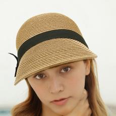 Жінки, Мода, Beach hat, women hats