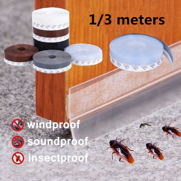 Summer, rubbersealstrip, Door, Waterproof