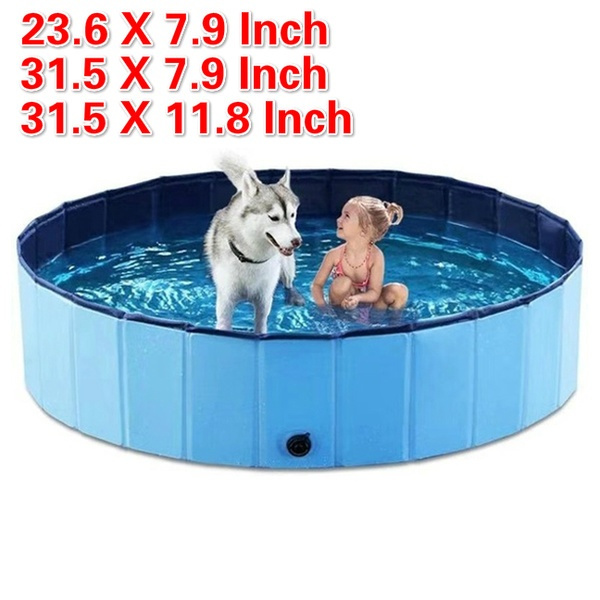 Summer, Outdoor, bathingtub, petbathpool