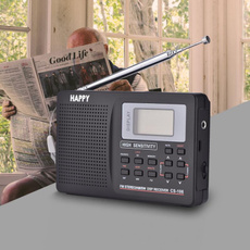 pocketradio, Pocket, fullfrequencyreceivingradio, lwradio