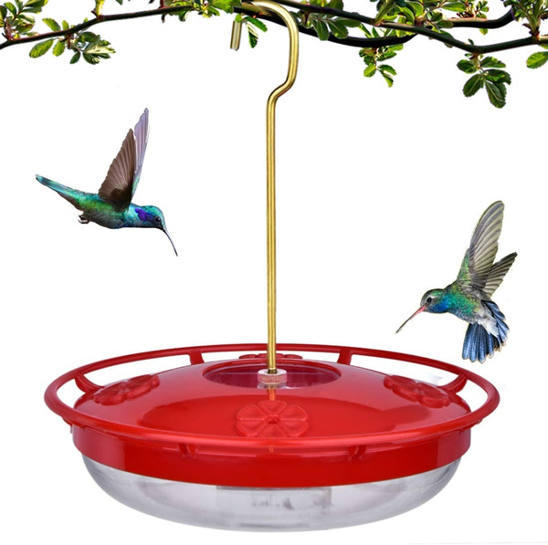 hummingbirdfeederantguard, hummingbirdfeedersforoutdoor, birdfeederwithmoattodeterant, hanginghummingbirdfeeder