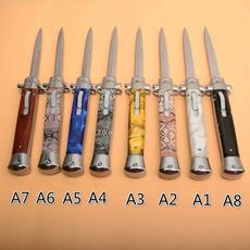 pocketknife, Outdoor, camping, Hunting