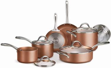 Página principal, Kitchen & Dining, Metallic, Copper