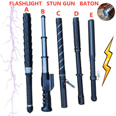 Flashlight, stungun, led, stungunflashlight