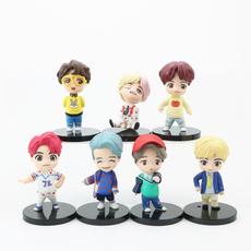 K-Pop, cute, Toy, doll