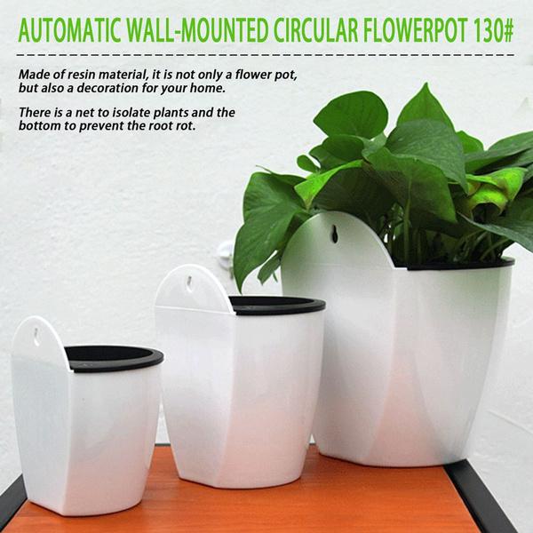 wallhangingflowerpot, flowerpot, roundshape, Pot