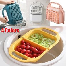 vegetablebasket, foldingbasket, Kitchen & Dining, storagebasket