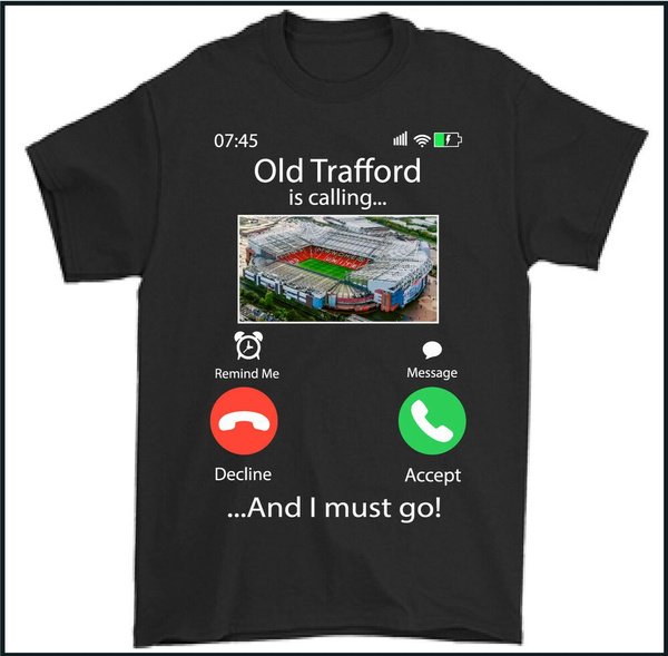 Fashion, T Shirts, united, manchester