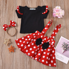 Summer, short sleeve dress, kidsgirlsprincessdre, girls fashion