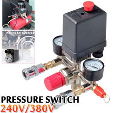 valveaircompressorswitch, pressurevalveswitch, Heavy Duty, aircompressor