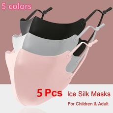 Summer, dustproofmask, mouthmask, coolmask