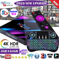 Box, tvbox4k, androidtvbox, Home Theater & TVs
