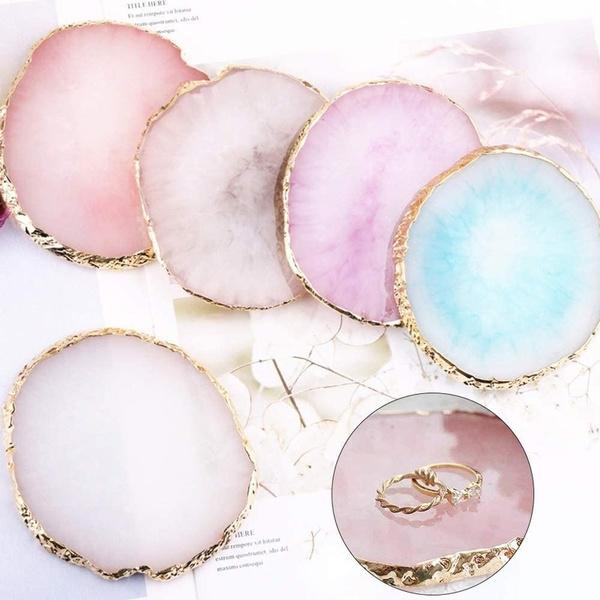 jewelrydisplayaccessorie, Jewelry, resinplatemoldssilicone, tray