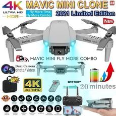 Quadcopter, Mini, Gps, mavicmini