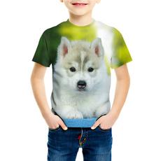 Children, Fashion, Animal, Sleeve