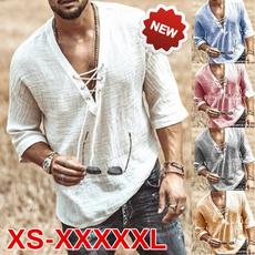 vikingshirt, Plus Size, Shirt, Sleeve