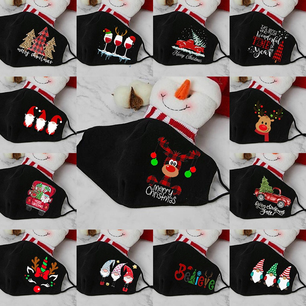 party, Cotton, Outdoor, mouthmask
