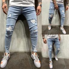 men's jeans, trousers, Cowboy, smallfeet