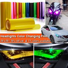 cardecor, Fashion, headlightfilm, Waterproof