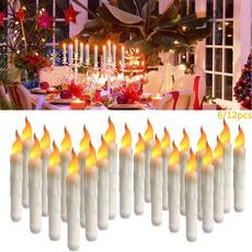 decorationcandle, led, Home Decor, candlelight